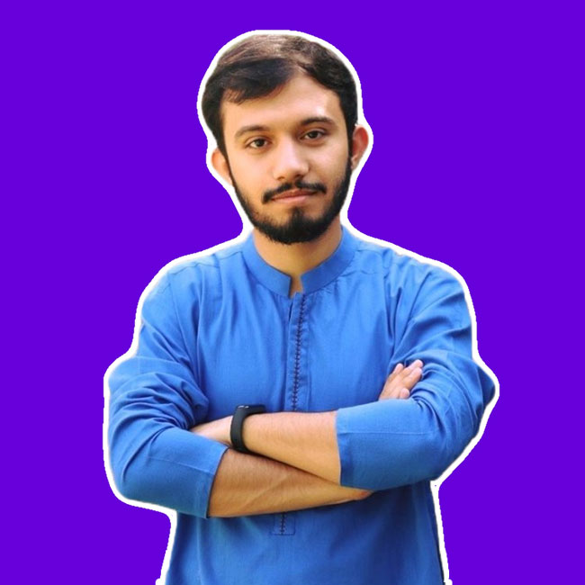 Fahad Bin Khalid | SEO Expert | Blogger | Dropshipping Enthusuaist